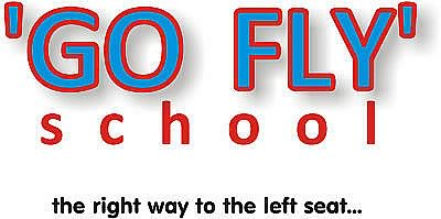 go fly school